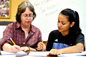 sue tutoring