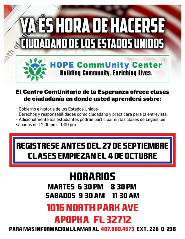 HCC_Citizenship_Flyer_Spanish