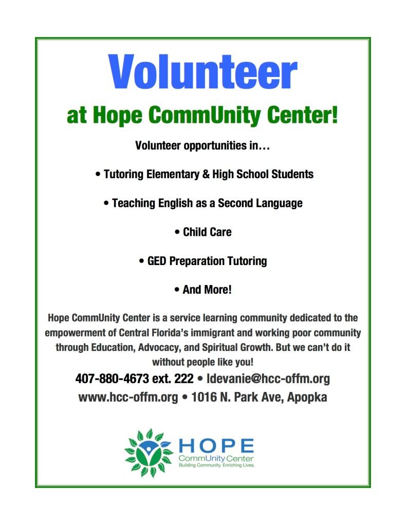 VolunteerFlierSept29