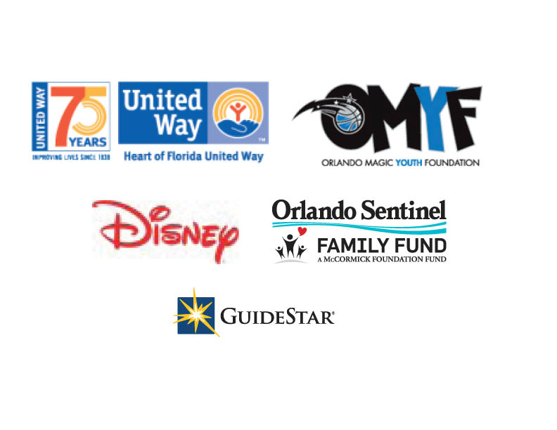 Orlando Sentinel • Disney • United Way • Orlando Magic Youth Foundation