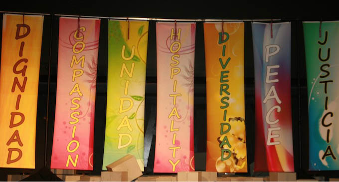 Photo of Banners